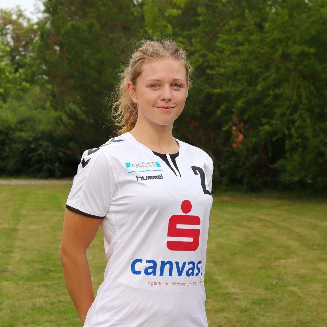 20 Lia-Marie Ludewig
