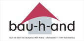 bau-h-and Logo